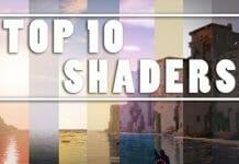 Minecraft Shaders 1.14.4 - Best Minecraft Shaders