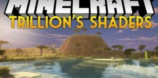 Trilitons Shaders Mod 1.14.4
