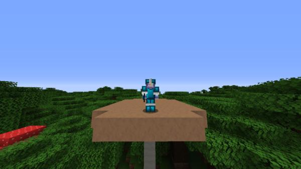 Blue Whale 1.14.4 16x PvP UHC Minecraft Texture Packs - 3