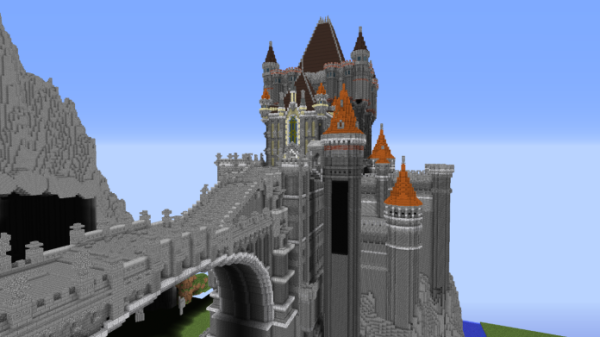 Dark Souls- RPG Modded Adventure - Minecraft Dungeon - 3