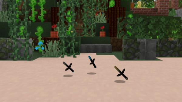 Deep Sleep 1.14.4 128x PvP UHC Minecraft Texture Packs - 3