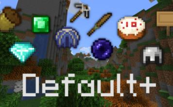 Default+ Faithful 1.14.4 Faithful 1.14.4 - main
