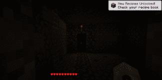 Dyemona 2 Labin Story - Minecraft Horror Map - 2