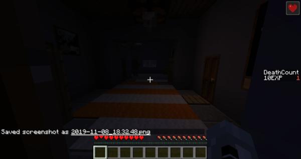 Hello Neighbor - Minecraft Horror Map - 2