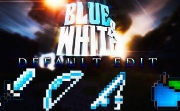 Light Blue & White [16x]