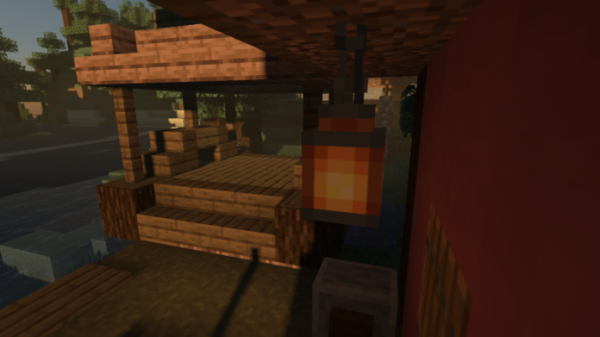 Magnificent Atmospheric Shaders 1.14.4 - 3