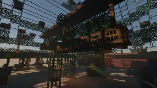 Magnificent Atmospheric Shaders 1.14.4