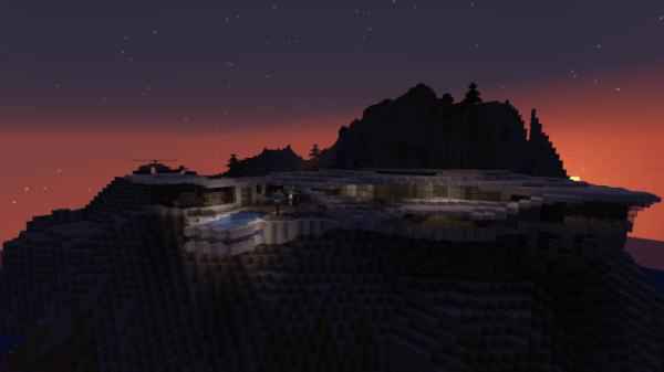 Ocean View Modern Mansion 1