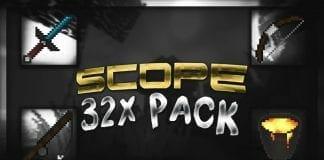 Scope Eum3 Edit PvP Texture Pack 1.8.9