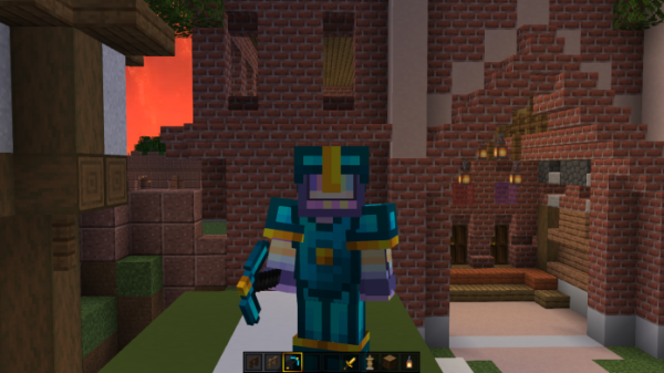 Sea PvP Texture Pack 2
