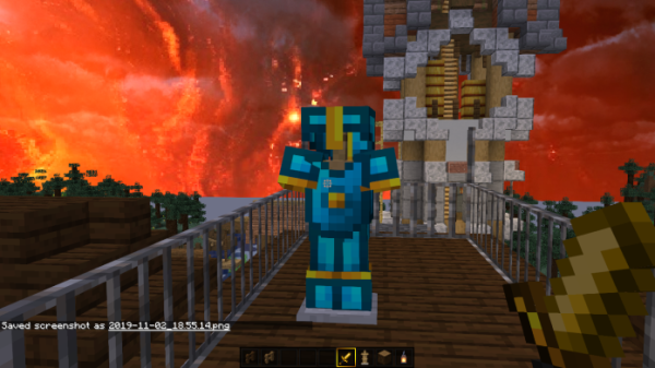Sea PvP Texture Pack