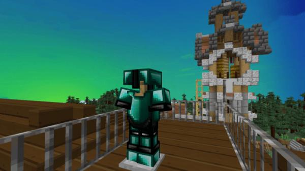Seaweed 1.14.4 V2 PvP UHC Minecraft Texture Packs - 1