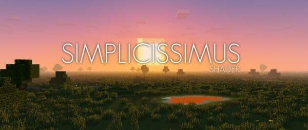 Simplicissimus Shader 1.14.4