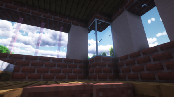 Sunflawer Shaders 1.14.4 - 2