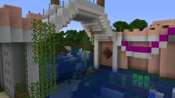 Supreme 256x PvP Texture Pack 2