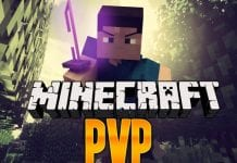 Top 10 UHC PvP Minecraft Texture Packs 1.14.4