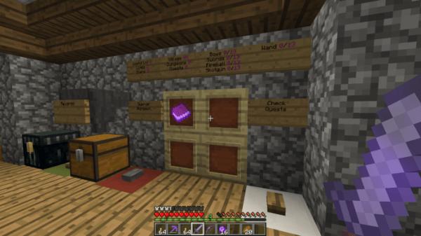 Automator's Random RPG - Minecraft Dungeon - 2