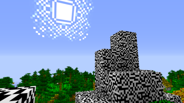 Deep Fried Minecraft 1.15 - 2