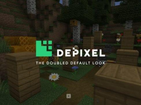 Depixel 1.15 - main
