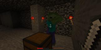 Dungeon Crawler Map - Minecraft Dungeon - 1