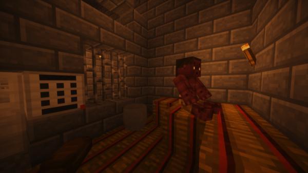 EscapeMC The Dungeon - Minecraft Dungeon - 2