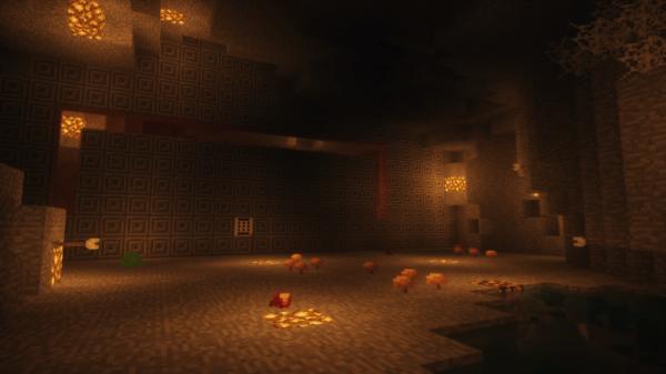 EscapeMC The Dungeon - Minecraft Dungeon - 3