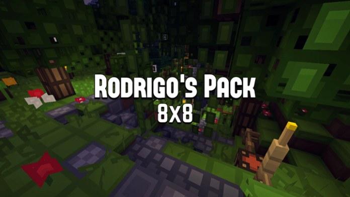 Fps Boost Texture Pack 1 15 Rodrigo S Pack 8x8 Download