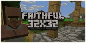 Faithful 32x 1.16.5 / 1.16.4 / 1.16.3 / 1.16.2 / 1.16.1 / 1.16 Texture Pack - Faithful 32x 1.15 - Faithful1002