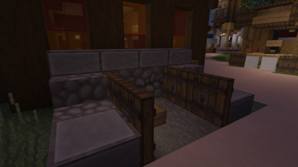 Lithos Core Resource Pack 1.15 - 2