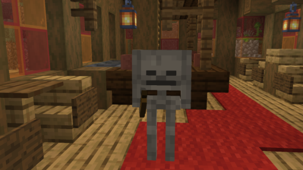 Neckless Pack 1.15 - 2