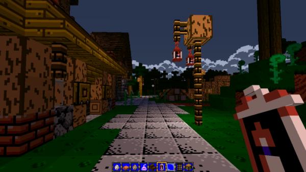 Retro NES Revived 1.15 - 3