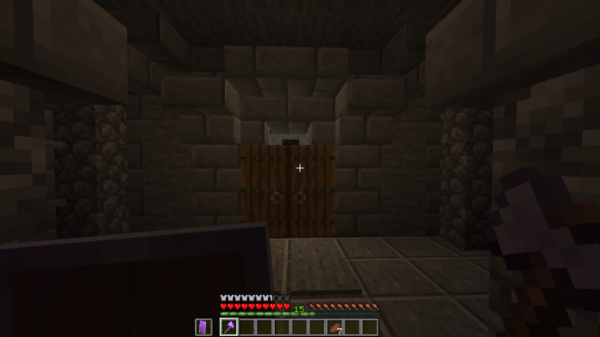 The Dungeon of Doom - Minecraft Dungeon - 2