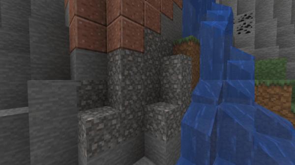 Toby's Alternative Minecraft 1.15 - 2