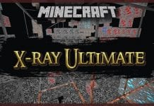 Xray Ultimate 1.15 - main