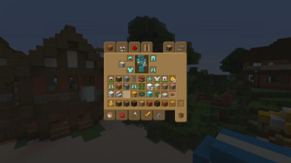 Creator Pack 1.15.2 / 1.15.1 / 1.15 - 3