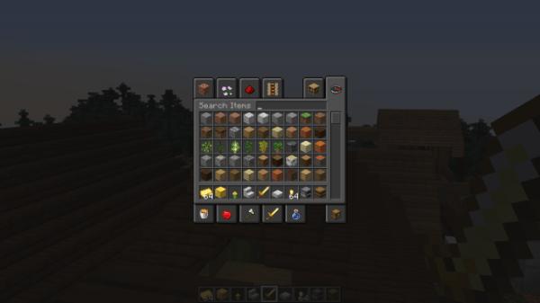 Default Dark Mode 1.15 - 3