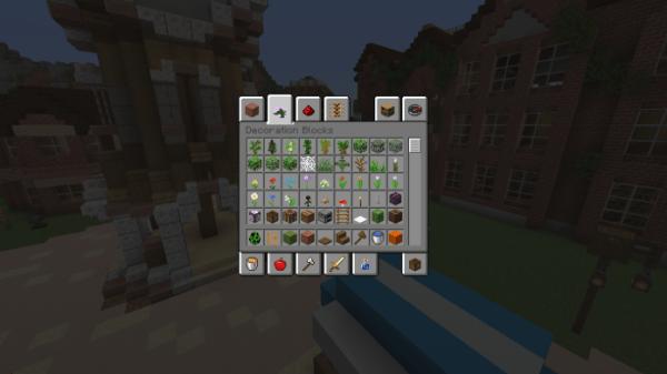 Minecraft Dark Mode 1.15.1 Texture Pack - 2
