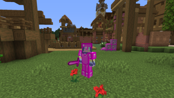 Pinkpack 1.15 meme edition - 3