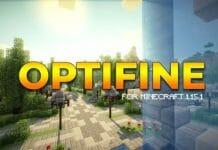 Optifine 1.15.2