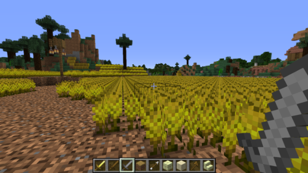 Minecraft Compromise Texture Pack 1.15.2 - 1
