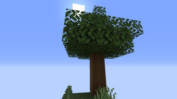 Sky Block 1.15.2