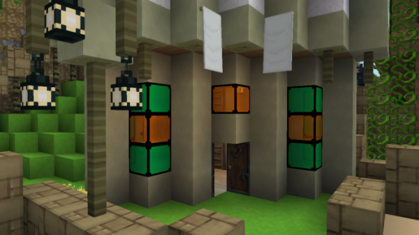 Wind Waker Edition Texture Pack 1.15.2 - 1