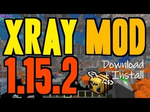 Xray 1.15.2 Mod