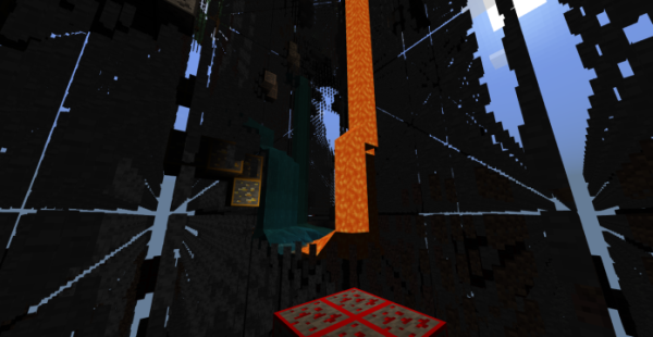 Xray Texture Pack for Minecraft PE 10.106.10 FREE DOWNLOAD