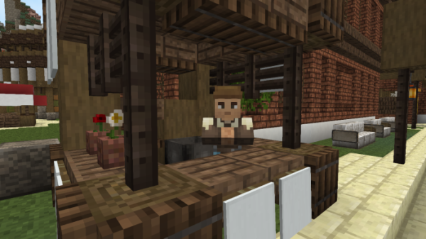 Beyond The Lands 1.15.2 Minecraft Texture Pack - 2