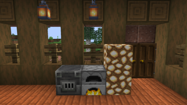Faithful Texture Packs 1.16