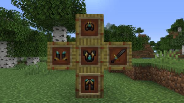 Jineric Pack 1.16 Texture Pack (snapshot) - 1