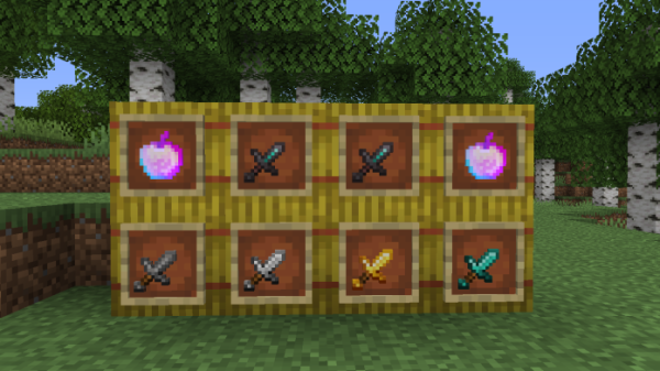 New Default PvP+ 1.16 Texture Pack (snapshot) - 3