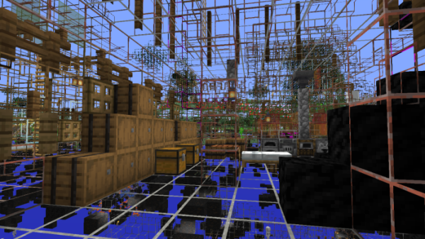 Xray Mods And Xray Texture Packs Free Download Links
