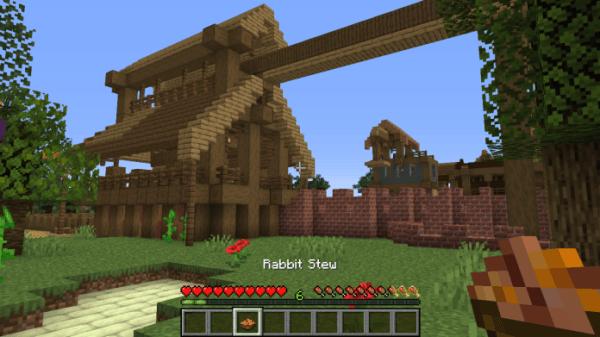 AppleSkin 1.16 - Minecraft Mod - 2